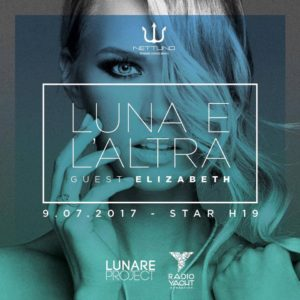 Elizabeth for LUNARE PROJECT