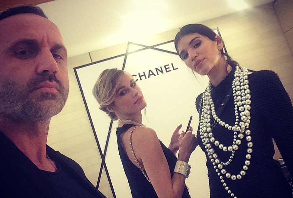 Trunk Show Chanel